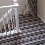 carpet styles, striped
