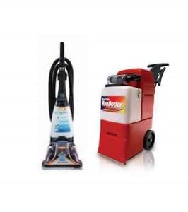 diy carpet cleaning, the hazards