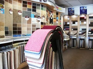 carpet fibres, a guide to which carpet to buy
