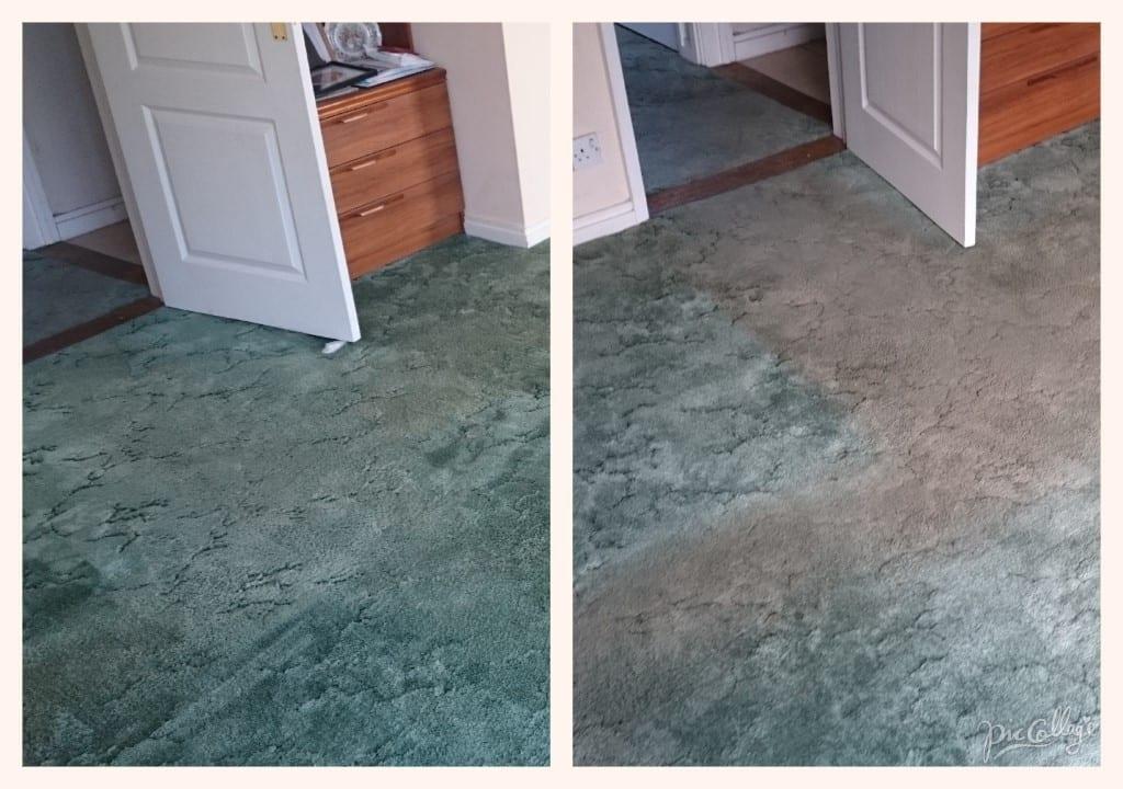 Eco Friendly Carpet Cleaning Telford Shrewsbury Amp Shropshire