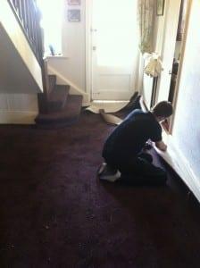 carpet fitters telford, shrewsbury & shropshire