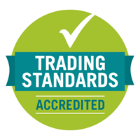 Trading Standards Accredited