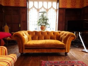 upholstery & sofa cleaners in Telford, Shrewsbury & Shropshire