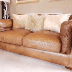 Proffessional Leather Cleaning Telford & Shropshire